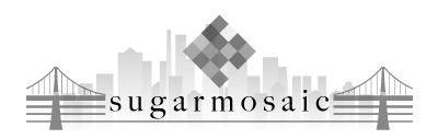 sugarmosaic Logo